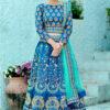 Exclusive Designer Embroidered Bridal Lehenga Choli