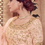 Foil Printed Designer Lehenga Choli Set With Dupatta Collection (1)